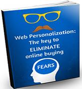 Personalizacja strony: Klucz do wyeliminowania obaw przed zakupami w internecie
