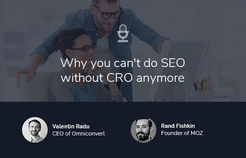 Why you can't do SEO without CRO anymore