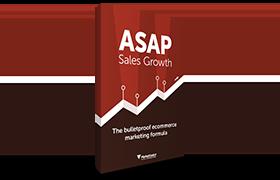 ASAP - Błyskawiczny wzrost sprzedaży